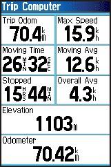 TRAMsoft - GARMIN GPSMAP76C / GPSMAP76Cx (english)