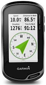 TRAMsoft GmbH - GPS devices and navigation programs (English) on