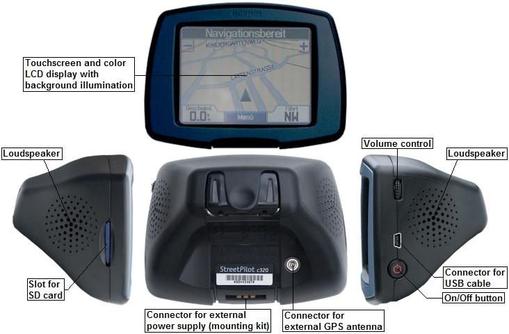 becker map pilot installation instructions