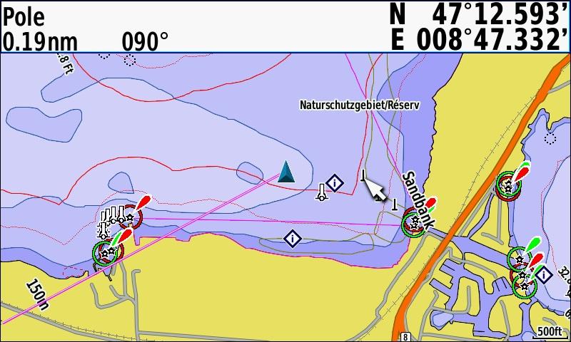 TRAMsoft GmbH - GARMIN GPSMAP 276Cx (english)