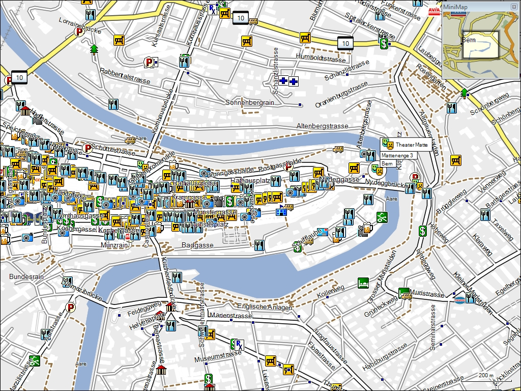 Karte London City.Tramsoft Gmbh Garmin Mapsource City Navigator Europa Deutsch