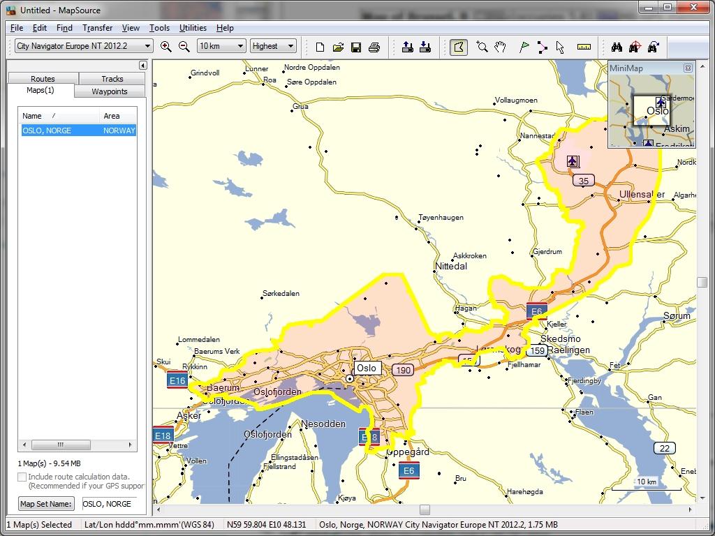 garmin mapsource city navigator europe nt v9 download