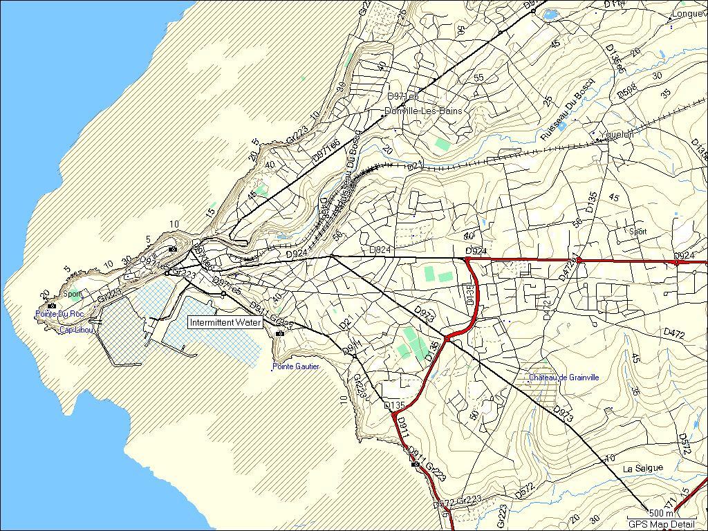 Garmin MapSource Austria Topo v1.11