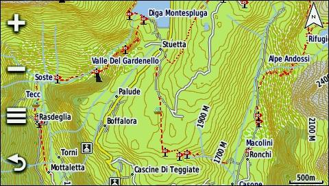 TRAMsoft GmbH - GARMIN TrekMap Italia v4 PRO (english) on italy topographic map, cortina italy map, google earth italy map, vodafone italy map, vittoria italy map, crayola italy map, la spezia italy map,