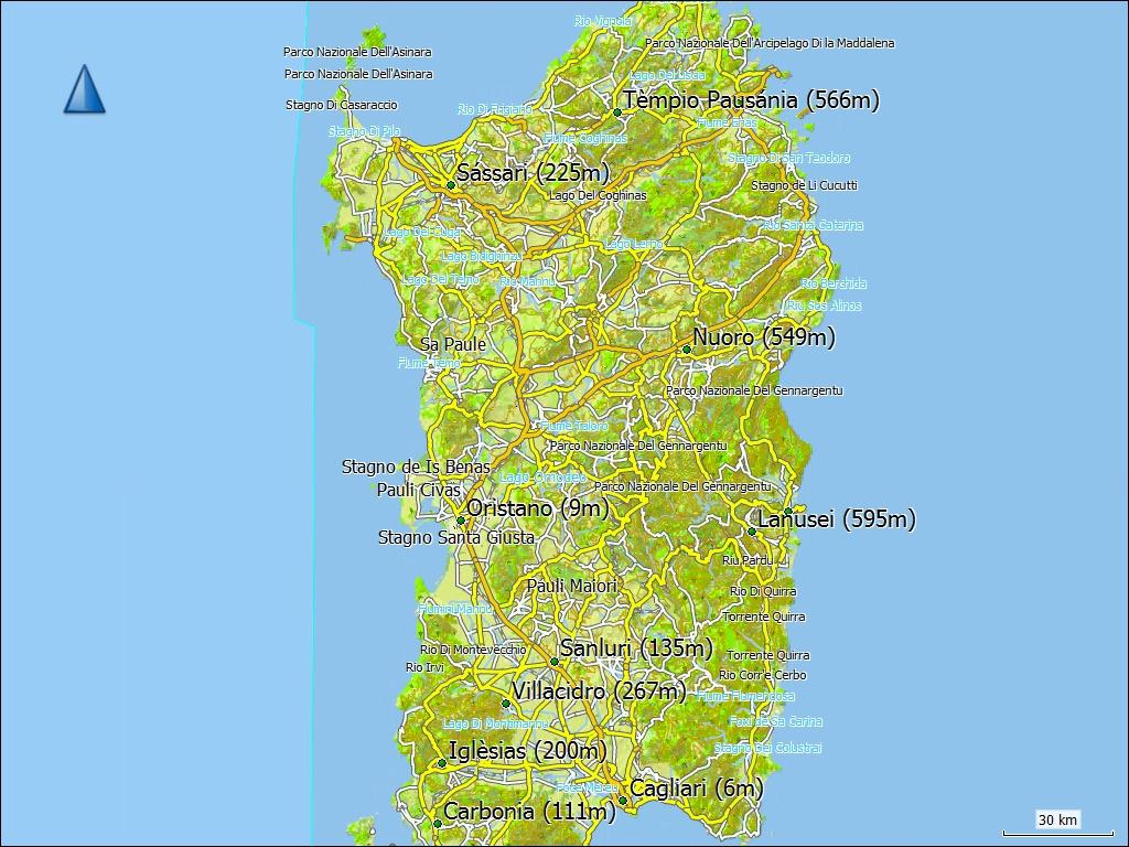 Maiori Italy Map.Tramsoft Gmbh Garmin Trekmap Italia V4 Pro English