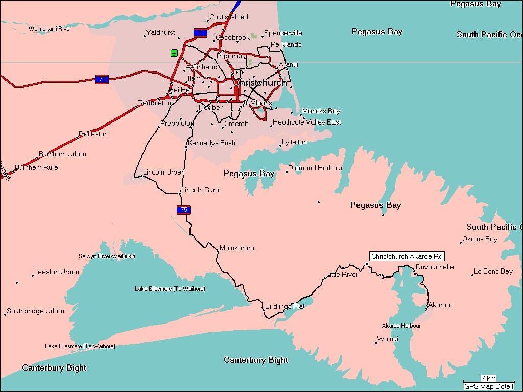 Map Of Australia Nz.Tramsoft Gmbh Garmin Mapsource Australia And New Zealand English