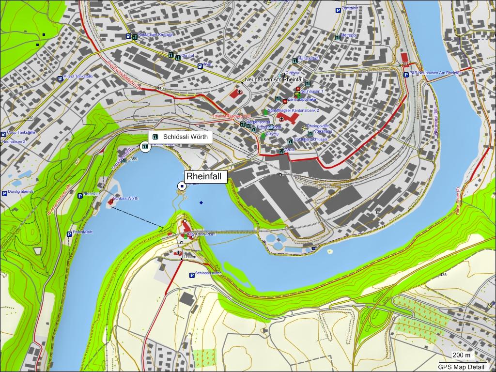 Garmin Map Update >> TRAMsoft GmbH - GARMIN TOPO Switzerland PRO (deutsch)