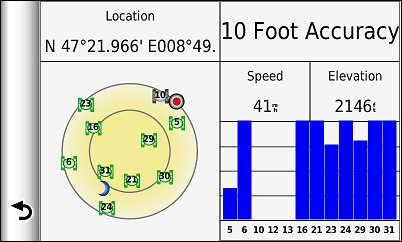 tramsoft garmin nüvi 3790t english garmin nuvi 3790t satellites