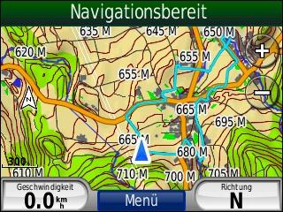 karte gps TRAMsoft   GARMIN Nüvi 550 (deutsch) karte gps