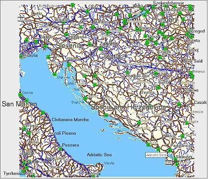 TRAMsoft GmbH - Navigo AdriaTopo Croatia (english) on