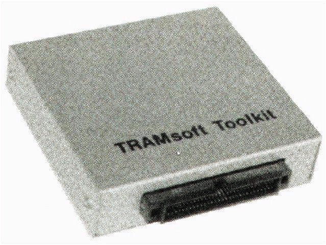 TRAMsoft Extensions to SHARP PC-1500/A and PC-1600 (english)